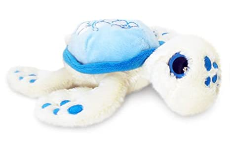 Keel Toys Turtle Blue Awesome Turtle Soft Toy