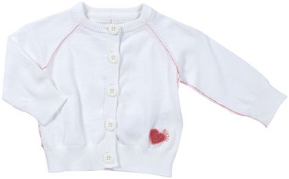 Baby Girl Sweaters front-10986