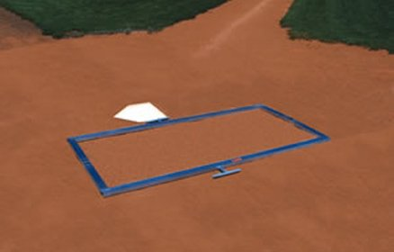 Jaypro Sports BBTMSB Softball pastelle Box Template