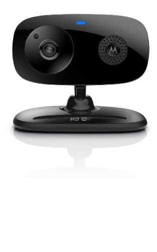 Over 20% Off the Motorola FOCUS66 Wi-Fi HD Home Monitoring Camera