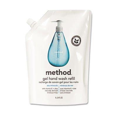 method-gel-hand-wash-refill-pouch-sea-mineral-34-fl-oz