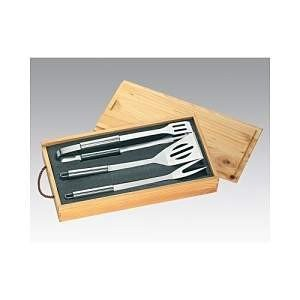Küchenprofi 10 6948 28 00 BBQ Set Smart