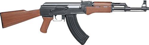 No22 AK47 (18歳以上スタンダード電動ガン)