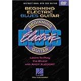 echange, troc Beginning Electric Blues Guitar [Import USA Zone 1]