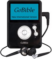 The Original GoBible – New International Version