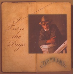 DON WILLIAMS - I Turn the Page - Zortam Music