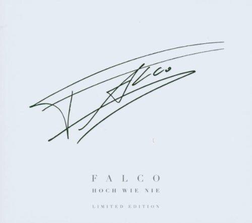 Falco - Hoch Wie Nie: Best Of (Dig) [CD2] - Zortam Music