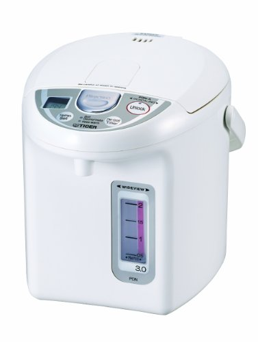 Tiger PDN-A30U Electric Water Dispenser, 3.0-Liter