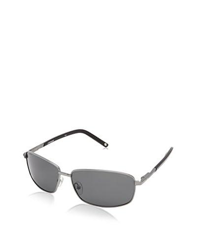 Polaroid Gafas de Sol P9302 (64 mm) Metálico / Negro