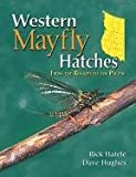 img - for Western Mayfly Hatches: From the Rockies to the Pacific book / textbook / text book