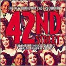 42nd Street (New Broadway Cast Recording) Atlantic