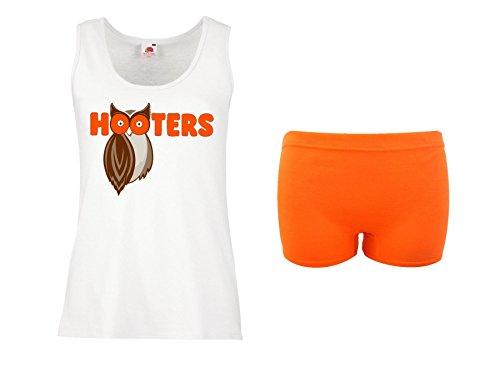 new-logo-hooters-bar-girl-t-shirt-vest-with-hot-pants-fancy-dressmt-shirt-hotpants