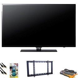Samsung UN55EH6000 55 inch 240hz LED HDTV Value Bundle