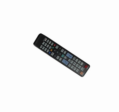Universal Remote Control Fit For Samsung Ht-D550W/Zk Ht-D555 Ht-C5500/Xaa 3D Blu-Ray Home Theater System
