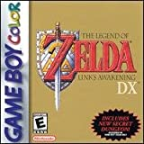 Video Games - The Legend of Zelda: Link's Awakening DX