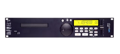 Purchase Stanton C402 Rackmountable DJ CD Player with MP3 Playback