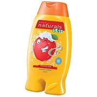 Avon Amazing Apple Shampoo & Conditioner For Kids+beauty+milkwhite+200ml