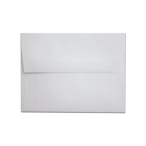 The Paper Company, 2009258, A2 Envelope White