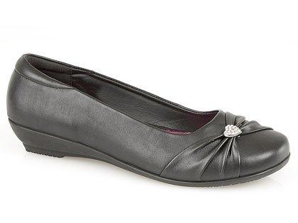 Boulevard Comfort Line Court Shoes