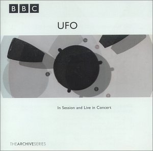 Ufo - BBC In Session and Live in Concert - Zortam Music