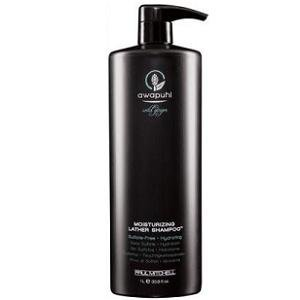 Paul Mitchell Awapuhi Wild Ginger Moisturizing Lather Shampoo 33.8 oz