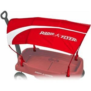 Radio Flyer Wagon Canopy