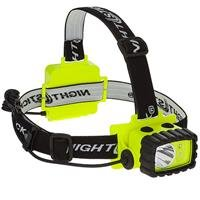 Bayco NightStick Safety Rated Spot & Flood Dual Light LED Headlamp by Bayco