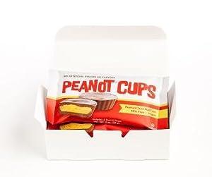 Chocolate Large Peanut