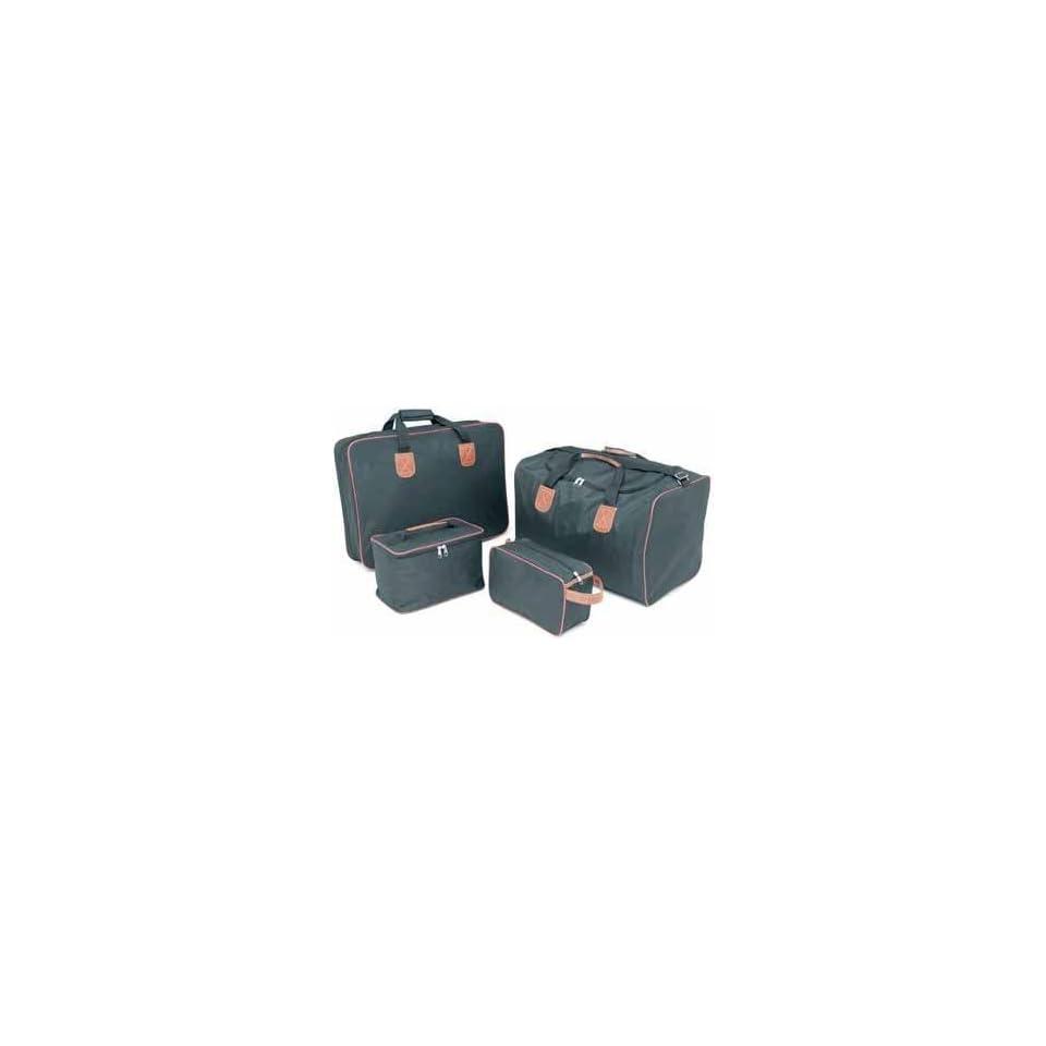 Worthy 4 Piece luggage Set Case Pack 5