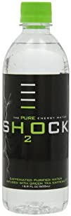 Shockh2o Purified Water Infused with…
