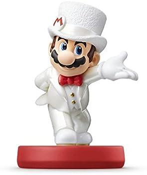 Mario Odyssey Series Wedding Mario for Nintendo