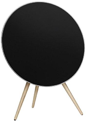 Bang & Olufsen BAO1200181 BeoPlay A9 Airplay kabellose Lautsprecher schwarz