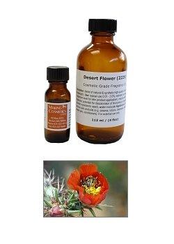 Fragrance Desert Flower - 4.0floz / 112ml