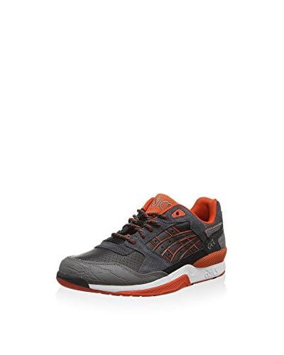 Asics Sneaker Gt-Quick [Panna/Blu/Cammello]