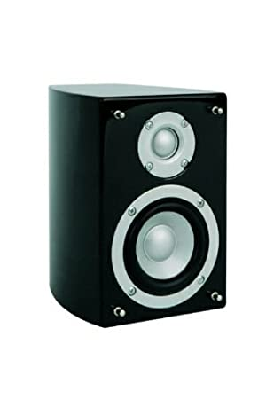 Artsound Sonar AS350 HG B Haut-parleurs multimédia Apparent design 2 voies 110W Noir