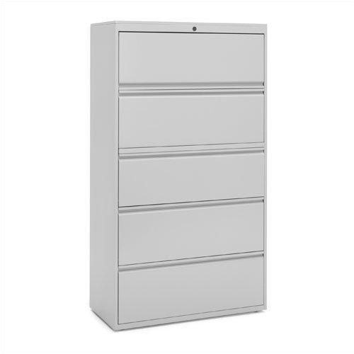 Standard Lateral Five : Standard Lateral Five Drawer File Cabinet ...