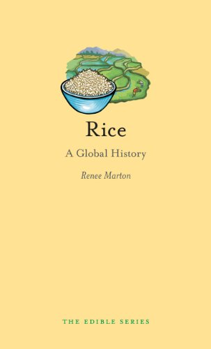 Rice: A Global History (Reaktion Books - Edible)