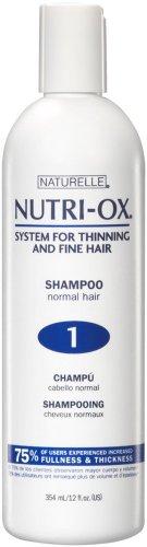 Nutri-Ox Basics Shampoo 12 Oz