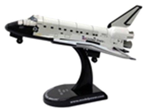 modelpower 1/300 スペースシャトル アトランティス