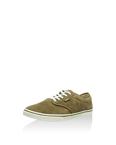 Vans Zapatillas W ATWOOD LOW (MTE) BLACK/BLA Beige EU 39