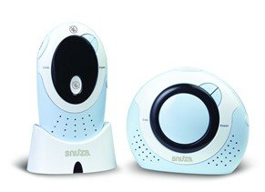 Snuza AUDIO Mobile Baby Sound Monitor