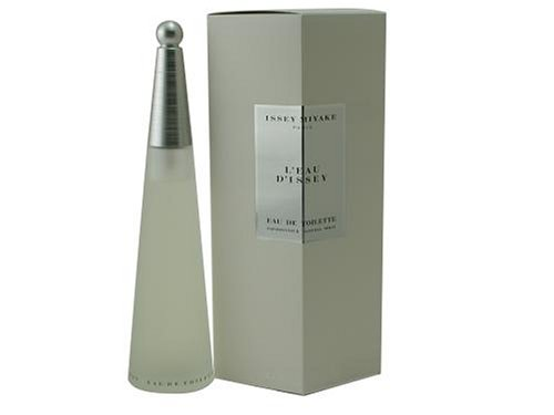 L'eau D'issey By Issey Miyake For Women. Eau De Toilette Spray 3.3 Ounces from Issey Miyake