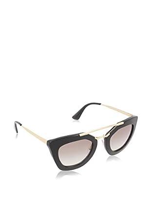 Prada Gafas de Sol Polarized 09QS_1AB0A7 (49 mm) Negro