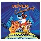Oliver And Company: An Original Walt Disney Records Soundtrack