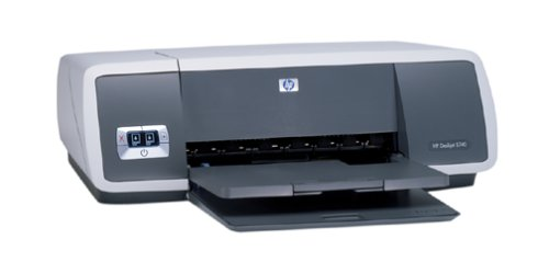HP DeskJet 5740 Color Inkjet Printer