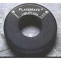 PlateMate 2.5 lb. Donut Pair