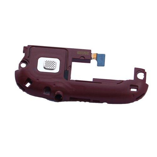 Red Audio Jack+Buzzer For Samsung Att I747 Galaxy S3 Loud Speaker Earphone Fix