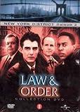 Image de New York District - L'intégrale Saison 2 (22 épisodes) - Coffret 6 DVD