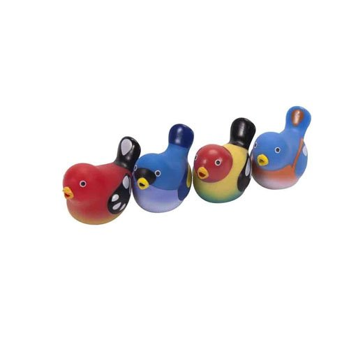 Touch & Tweet Bird (Sold Individually - Colors Vary)