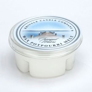 Kringle Candles Wax Melt: Tranquil Waters - Fragrant Clean Burning 0071-000119